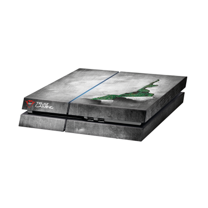 Покриття GXT 747-P Skin for PS4