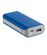Primo Power Bank 4400 blue
