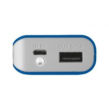 Primo Power Bank 4400 blue