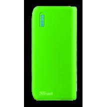 Power Bank Primo 4400 - neon green