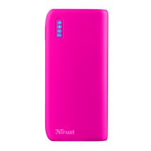 Power Bank Primo 4400 - neon pink