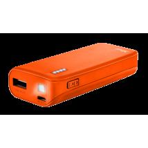 Power Bank Primo 4400 - neon orange