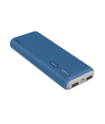 Power Bank PWB-100 Powerbank 10000mAh - blue (22264)