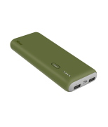 Power Bank PWB-100 Powerbank 10000mAh - green (22265)