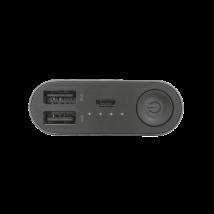 Powerbank Luco Metal 7500
