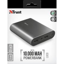 Powerbank Luco Metal 10.000