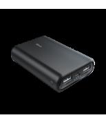 Портативний зарядний пристрій Pacto Pocket-sized Powerbank 10.000 mAh