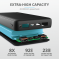 Сверх быстрый Powerbank  Trust Primo Ultra-Fast