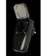 Выключатель наружной сетевой розетки AGDR-3500 Mains Socket Switch for outdoor use