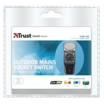 Вимикач зовнішньої електричної розетки AGDR-3500 Mains Socket Switch for outdoor use