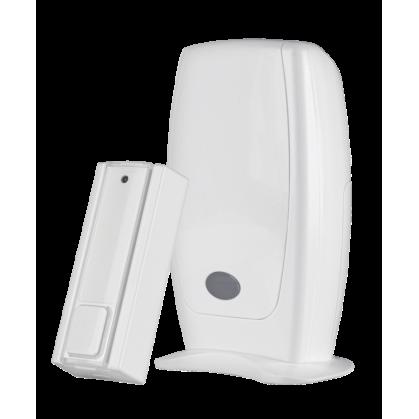 Безпровідний дверний дзвінок Wireless Doorbell with portable chime ACDB-6600AC