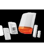 Беспроводная система безопасности ALSET-2000 wireless security system