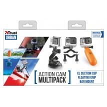 Набір аксесуарів Action Cam Multipack