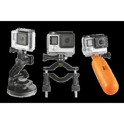 Набор аксессуаров Action Cam Multipack