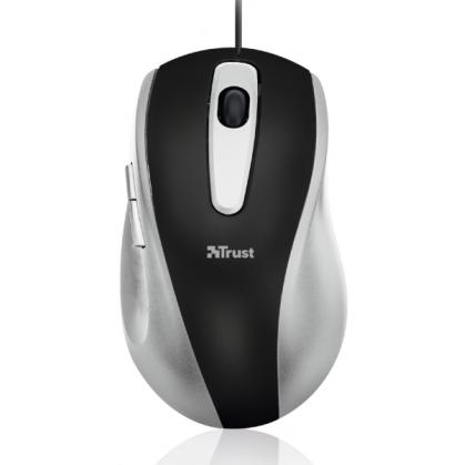 Миша TRUST EasyClick Mouse