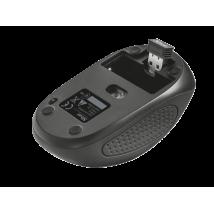 Миша TRUST Primo Wireless Mouse black (20322)