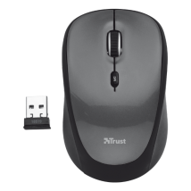 Миша TRUST Yvi Wireless Mini Mouse