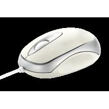 Миша TRUST Centa Mini Mouse - White