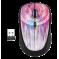 Мышь TRUST Yvi Wireless Mouse dream catcher