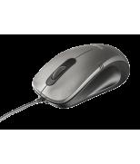 Мышь TRUST Ivero Compact USB