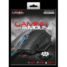 Миша GXT 155 Gaming Mouse - black