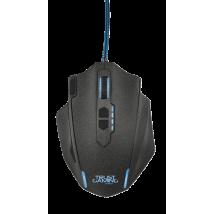 Мышь GXT 155 Gaming Mouse - black