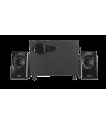 Акустическая система Avora 2.1 Subwoofer Speaker Set USB