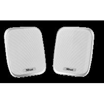 Колонки TRUST Porto portable 2.0 speaker set