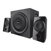 Акустична система Atlas 2.1 Subwoofer Speaker Set