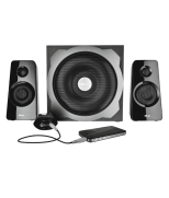 Акустична система Tytan 2.1 Speaker Set Black (19019)