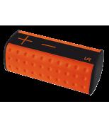 Портативна бездротова акустика Deci Wireless Speaker Orange (20099)