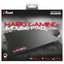 Килимок для миші GXT 204 HARD GAMING MOUSE PAD