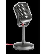 Микрофон Elvii Vintage Microphone+ переходник