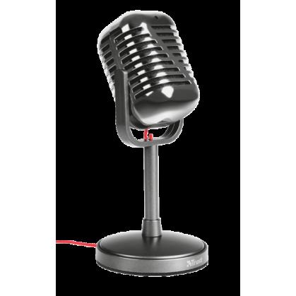 Мікрофон Elvii Vintage Microphone + перехідник