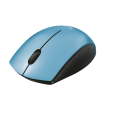 Ovi wireless micro mouse - blue