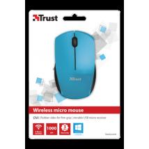Ovi wireless micro mouse - blue
