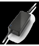 Зарядное устройство 70W PLUG & GO SMART LAPTOP CHARGER - BLACK