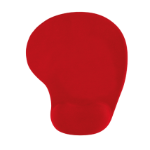 Миша + Коврик PRIMO MOUSE WITH MOUSE PAD - RED