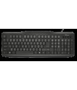 Клавіатура ClassicLine. UKR