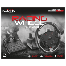 Рулевое колесо GXT 288 Racing Wheel