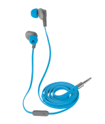 Наушники Aurus Waterproof In-ear Headphones - blue