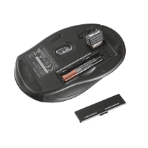 Миша Kerb Compact Wireless Laser Mouse