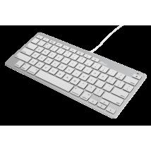 Multimedia keyboard for iPad & iPhone