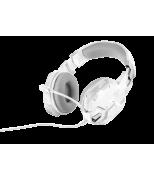 Гарнітура GXT 322W Gaming Headset - white camouflage (20864)