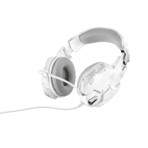 Гарнитура GXT 322W Gaming Headset - white camouflage
