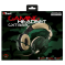Гарнитура GXT 322C Gaming Headset - green camouflage (20865)