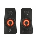 Колонки GXT 608 Illuminated 2.0 Speaker Set