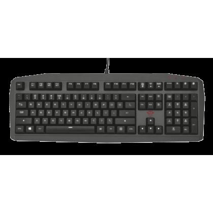 Механическая игровая клавиатура GXT 880 Mechanical Gaming Keyboard
