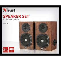 Колонки TRUST Vigor Speaker Set