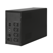 ИБП Axxon 1300VA UPS with LCD display